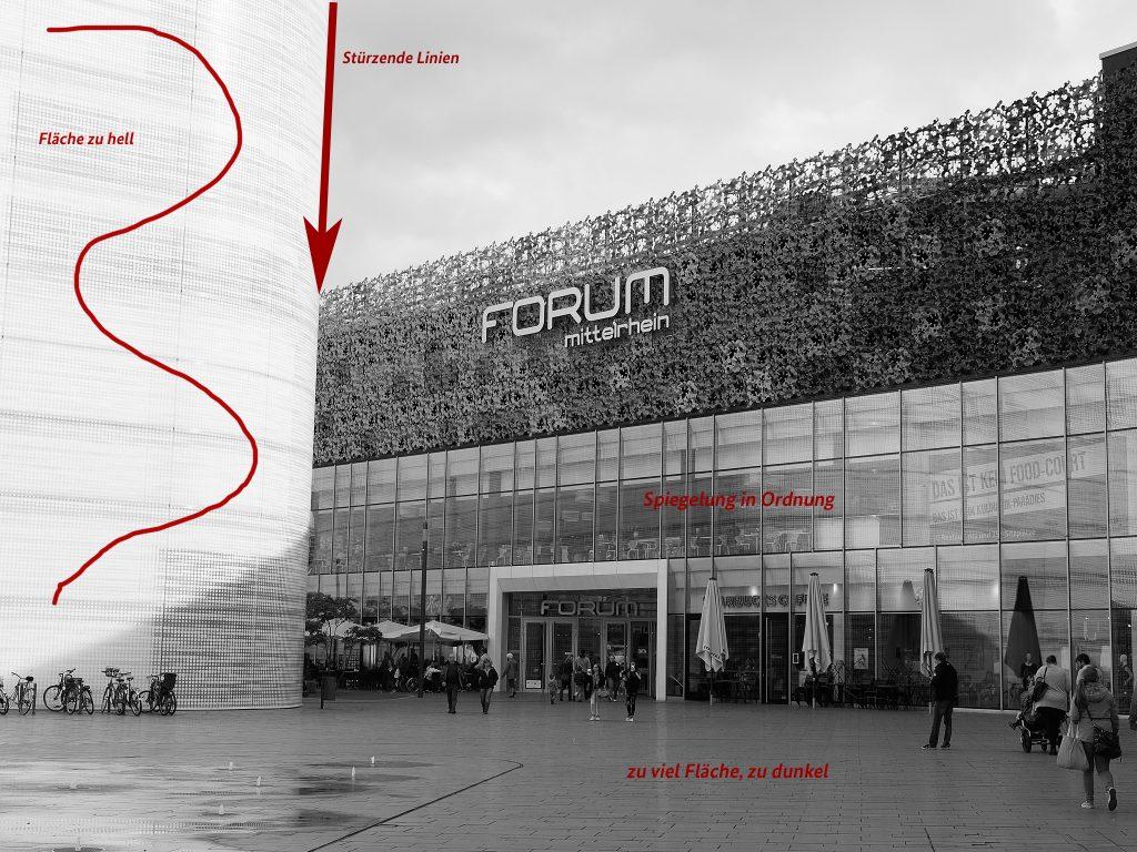 Forum Mittelrhein, Koblenz, Oktober 2016